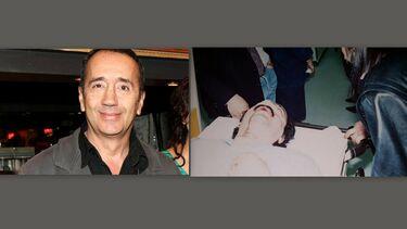 Οι συγκλονιστικές φωτογραφίες του Πυριόχου 29 χρόνια μετά το αεροπορικό ατύχημα - Σώθηκε από θαύμα!