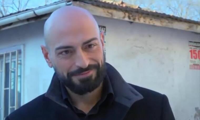 Elif: Ο Σελίμ χάνει την ψυχραιμία του και αρπάζει τον Ερκούτ από το λαιμό