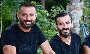 Ο Γιώργος Μαυρίδης σε ρόλο υδραυλικού και το τρολάρισμα του Κατσινόπουλου