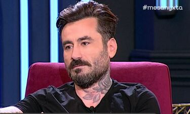 Γιώργος Μαυρίδης: Οι δυσκολίες, το ξέσπασμα κατά του Τανιμανίδη και το σοβαρό χειρουργείο (videos)