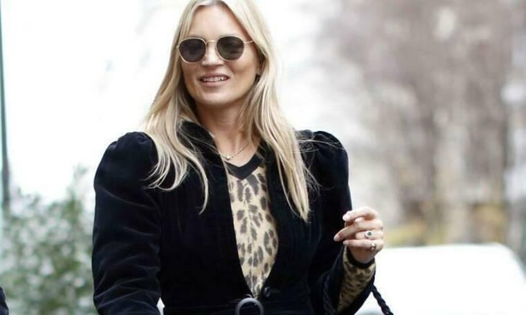 Η Kate Moss ετοιμάζεται να παντρευτεί