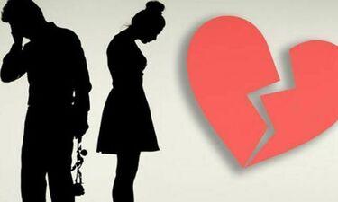Τίτλοι τέλους: Πασίγνωστο ζευγάρι χώρισε και επίσημα - Τι θα γίνει με την επιμέλεια των παιδιών;