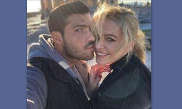Εβελίνα Σκίτσκο: Μιλάει πρώτη φορά για τον νέο της σύντροφο