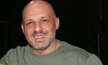 Νίκος Μουτσινάς: «Στα 35 μου το να ήμουν πεισματάρης μπορεί να έφερνε πρόβλημα»