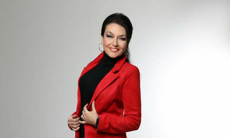 Η Ελένη Φιλίνη στο gossip-tv: Το YFSF και η ανατρεπτική της δήλωση για την μητρότητα