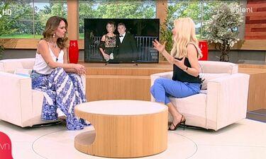 Άφωνη η Ελένη με την αποκάλυψη της Ιωάννας Λίλη on air: «Τι μου λες τώρα;»