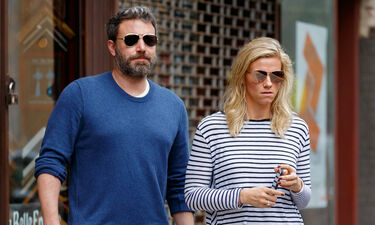 O Ben Affleck χώρισε την ίδια γυναίκα δεύτερη φορά
