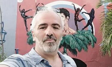 Ο Γιώργος Καλογερόπουλος στους 100 κορυφαίους φωτογράφους του πλανήτη