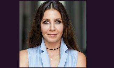 Μαρία-Ελένη Λυκουρέζου: Η πρώτη αντίδρασή της μετά τη σύλληψη του πατέρα της (photos)