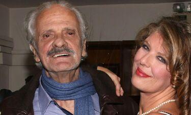 Σπύρος Φωκάς – Λίλιαν Παναγιωτοπούλου: «Μέναμε με τον πρώην μου και τον Σπύρο στο ίδιο σπίτι»