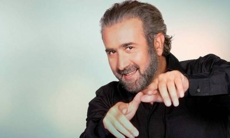 Δείτε πότε ανανεώνει το ραντεβού του με τους τηλεθεατές ο Λάκης Λαζόπουλος