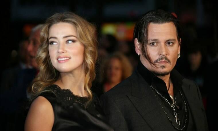 Johny Depp-Amber Heard: Όλη η ιστορία τους και πώς κατέληξαν στην κόντρα