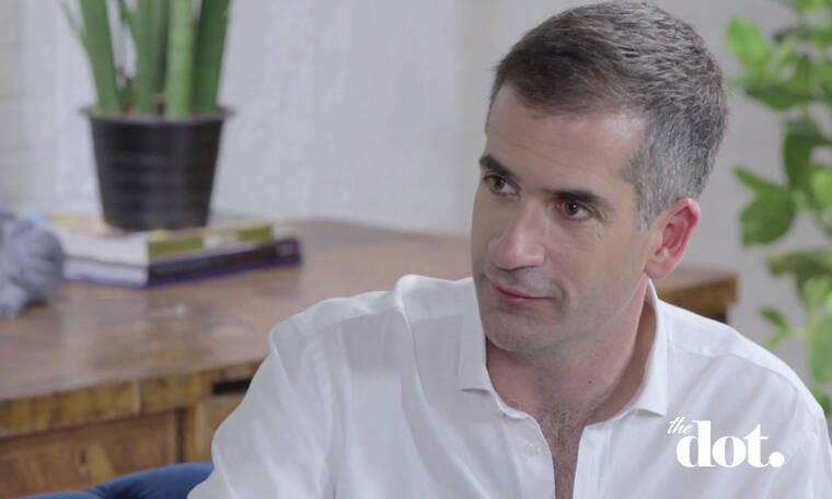Κώστας Μπακογιάννης: Τι αποκάλυψε για τον γιο του; (vid)