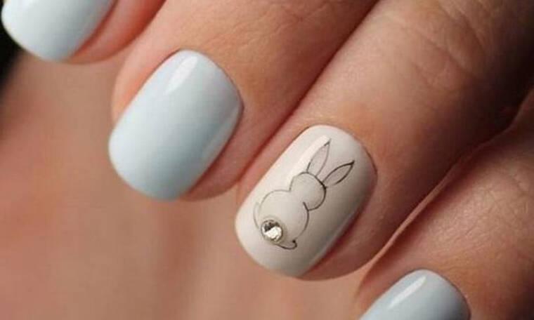 15 easter nail trends για τα νύχια σου
