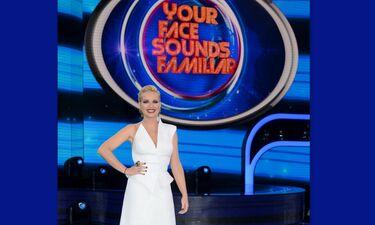 Your Face Sounds Familiar: Τι θα δούμε στον αποψινό ημιτελικό;