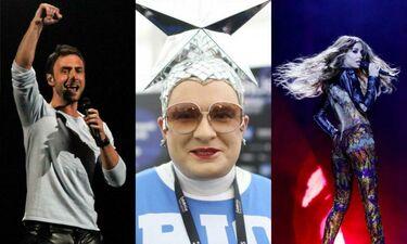 Eurovision: Αυτό και αν είναι έκπληξη! Αυτό το τραγούδι θα ερμηνεύσει στον Α' ημιτελικό η Φουρέιρα