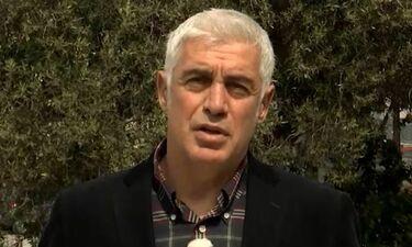 Αντώνης Νικοπολίδης: «Οι Πόντιοι σε όποιο τόπο κι αν βρεθούν κάνουν θαύματα»