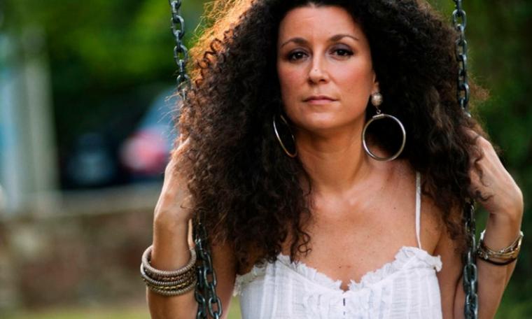 Κατερίνα Βρανά: «Όταν επανήλθα από το κόμμα δεν μπορούσα να κοιμηθώ, ν' αναπνεύσω»