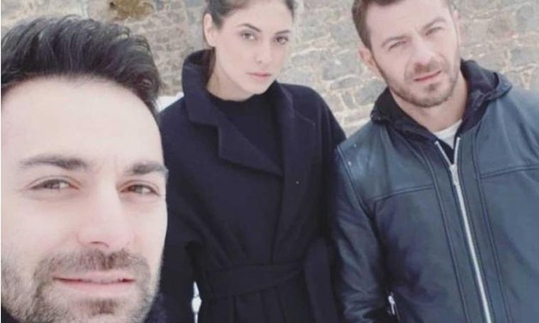 Ιωαννίδου, Αγέρης και Αγγελόπουλος σε βιντεοκλίπ στην Τραπεζούντα για τη Γενοκτονία των Ποντίων