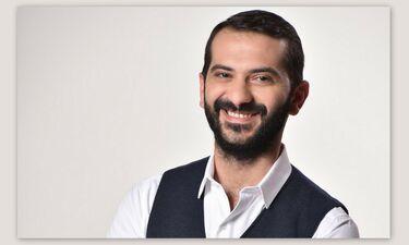 Λεωνίδας Κουτσόπουλος : Η αποκάλυψη για το ύψος του στο twitter