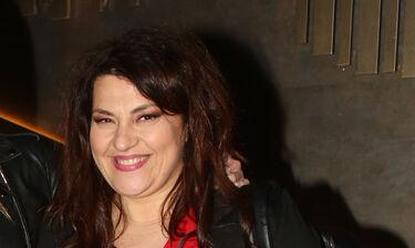 Κατερίνα Ζαρίφη: Το θέατρο της πηγαίνει πολύ
