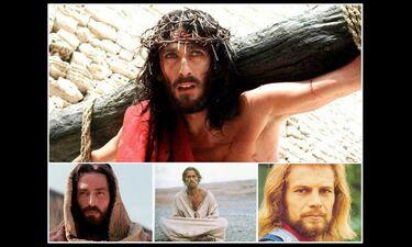 Ευχή ή κατάρα ο ρόλος του Ιησού; Τι συνέβη σε όσους Τον υποδύθηκαν; (photos)
