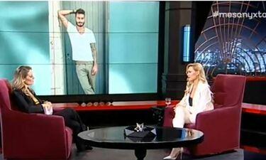 Βίκυ Κάβουρα: «Όταν ξύπνησα και είδα τη συνέντευξη της Αγγελικής Ηλιάδη…» (Video)