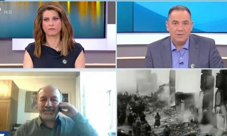 100 χρόνια μνήμης: Μαρτυρίες για την Γενοκτoνία των Ελλήνων του Πόντου που συγκλονίζουν