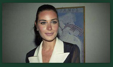Σπάνια εμφάνιση της Τάνιας Καψάλη - Πώς είναι σήμερα;