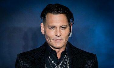 Έτοιμος για το τρίτο στεφάνι ο Johnny Depp - Αυτή είναι η καλλονή που τον έχει μαγέψει (photos)