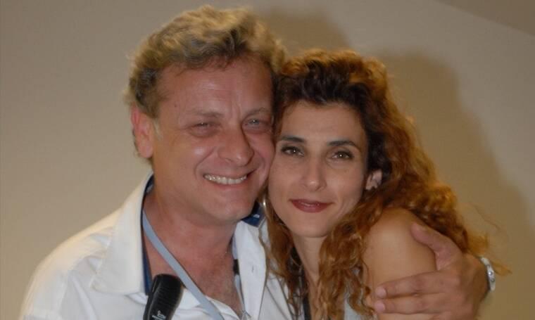 Δύσκολες ώρες για την ηθοποιό Μαρία Παπαλάμπρου- Πέθανε ο σύζυγός της