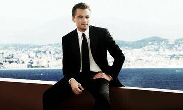 O DiCaprio λατρεύει την ελληνική κουζίνα - Η επίσκεψή του σε ελληνικό εστιατόριο στο Beverly Hills