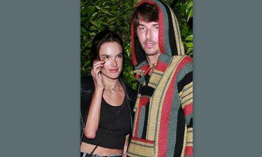 Η Alessandra Ambrosio και ο σύντροφός της είναι το πιο boho ζευγάρι της Καλιφόρνια