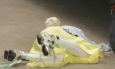 Αυτή είναι η αιτία θανάτου του μοντέλου που πέθανε στη πασαρέλα