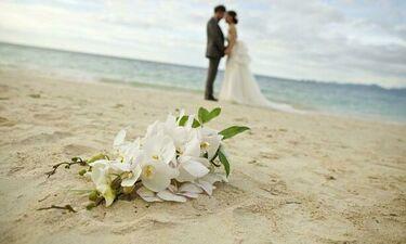 Γνωστός ηθοποιός παντρεύτηκε υπό άκρα μυστικότητα - Οι πρώτες φωτογραφίες από το γάμο του!