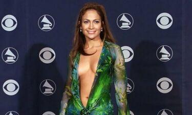 Jennifer Lopez: Η ιστορία γύρω από το πράσινο φόρεμα και η Google - Οι αποκαλύψεις 20 χρόνια μετά
