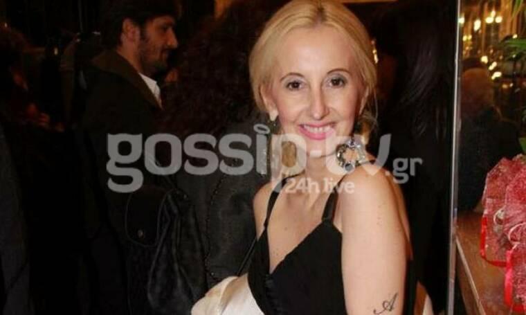 Μαριλένα Παναγιωτοπούλου: Μάλλον μπέρδεψε τις γιορτές - Θα τρίβετε τα μάτια σας όταν δείτε τι φόρεσε