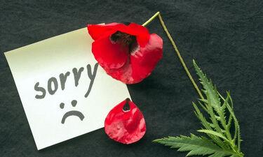 Ποιοι ζητούν συγγνώμη για τα λάθη τους και ποιοι κάνουν το κορόιδο!