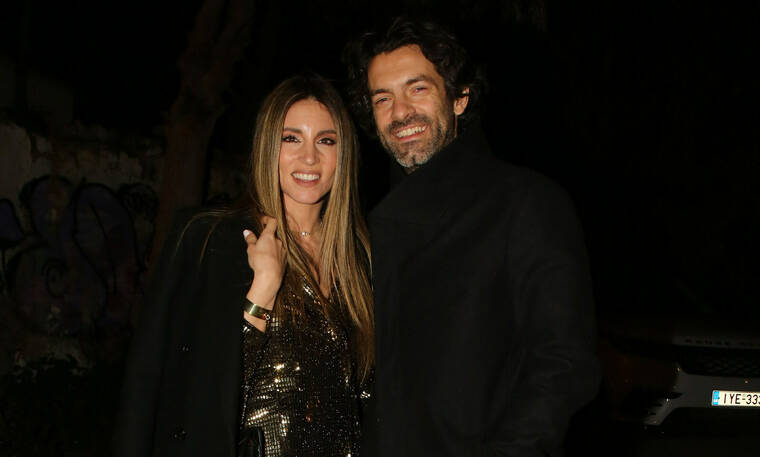 Οικονομάκου-Μιχόπουλος: Έτοιμοι να γίνουν ξανά γονείς!