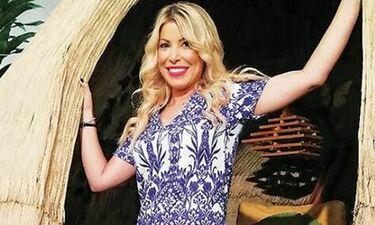 Νάντια Ρηγάτου: «Δεν θα μπορούσα να κάτσω στο πλατό και να κάνω την ωραία»