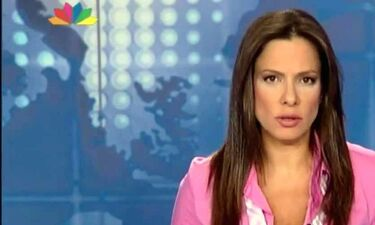 Ελένη Τσαγκά: «Νομίζω ότι ο σύζυγός μου δεν θέλει να με βλέπει ως περσόνα της τηλεόρασης»