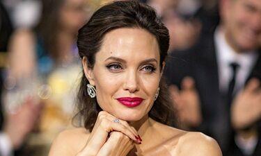 Angelina Jolie: Η νέα ζωή της star και τα μελλοντικά της σχέδια (photos)