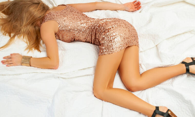 Quiz: Το οργιώδες bachelorette πάρτι της Άντας. Τι ζώδιο είναι η πρωταγωνίστρια;
