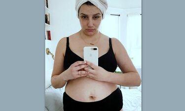 Είχε πάρει από 40 κιλά σε κάθε εγκυμοσύνη της! Δείτε πώς κατάφερε να τα χάσει! (photos)