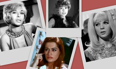 Πώς είναι σήμερα, στα 80 τους χρόνια, οι άλλοτε σεξοβόμβες του παλιού ελληνικού κινηματογράφου;