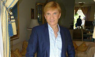 Μάκης Δελαπόρτας: «Δημιουργώ μόνος μου τη δουλειά μου»