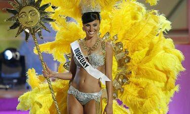 Σοκ! Βρέθηκε νεκρή στην μπανιέρα ξενοδοχείου η Μις Ουρουγουάη 2006! (photos)