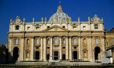 Ποια είναι η μεγαλύτερη εκκλησία του κόσμου;