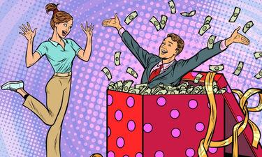 Σε ποιο ζώδιο θα αφιέρωνες το τραγούδι του Αντύπα, «Για τα λεφτά τα κάνεις όλα»;