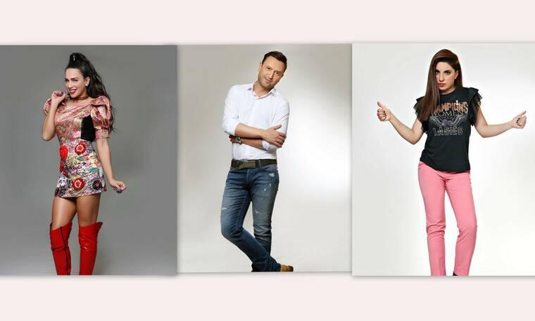 Στικούδη, Αγγέλου, Μακρή στο gossip-tv: Όσα λένε για το YFSF και τη νίκη του Ίαν Στρατή